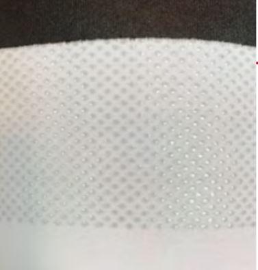 Broeksband lasergesneden lycra siliconen